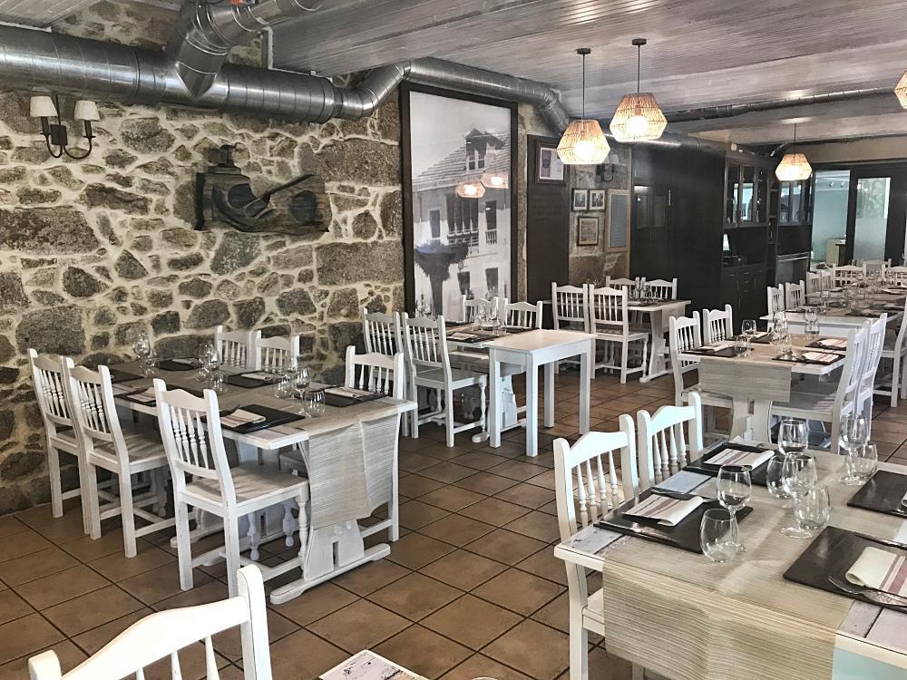 Restaurante Lusitano Lobios