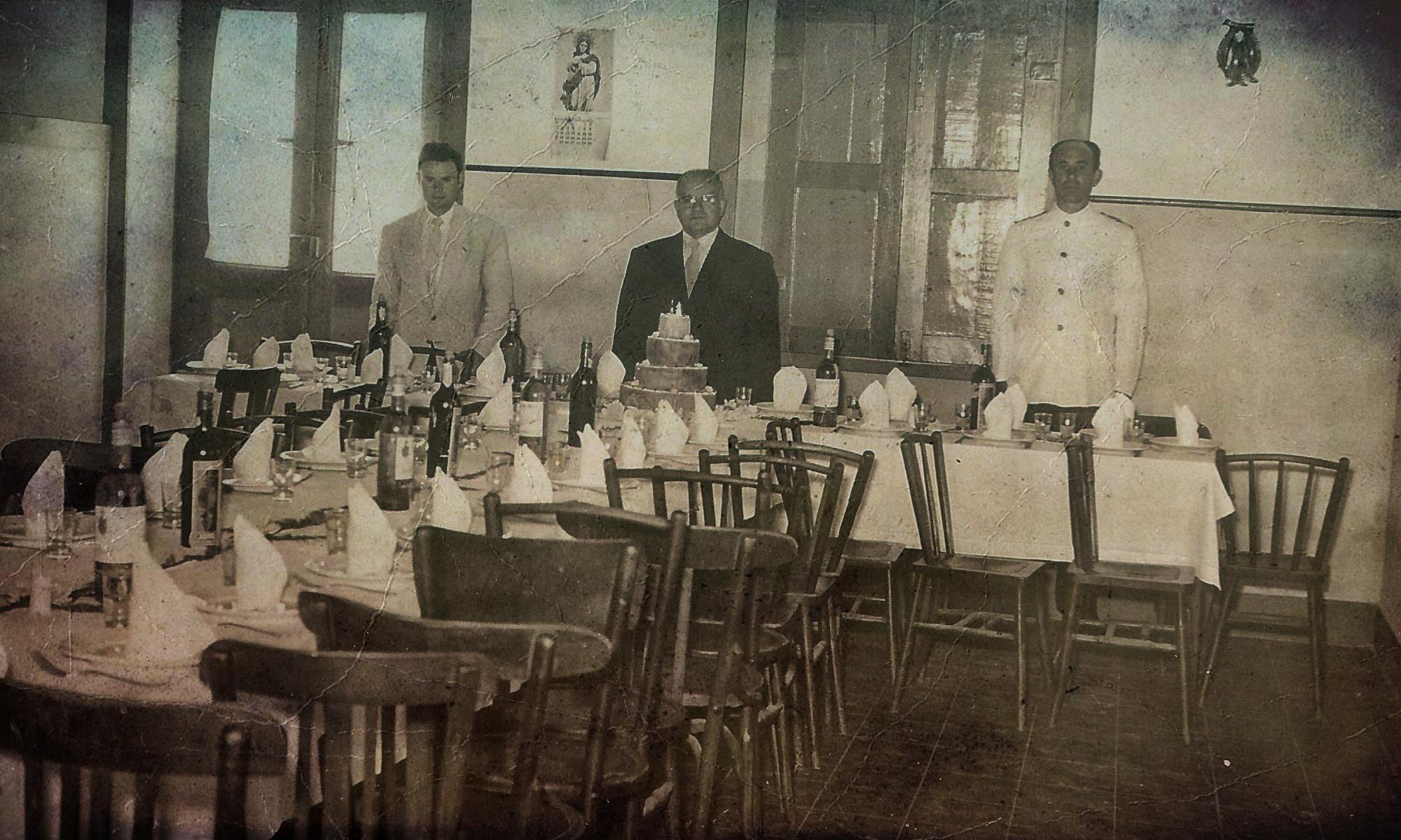 Hotel Restaurante Lusitano